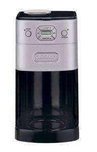 Cuisinart DGB-650BC