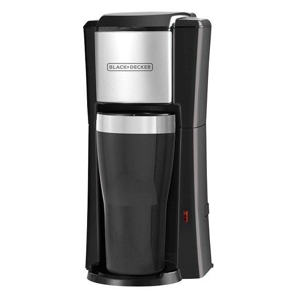 BLACK+DECKER Single Serve Coffeemaker_600x600