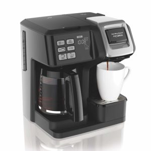 Hamilton Beach (49976) FlexBrew Coffee Maker,