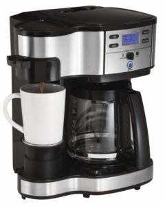 Hamilton Beach 49980A Coffee Maker 2