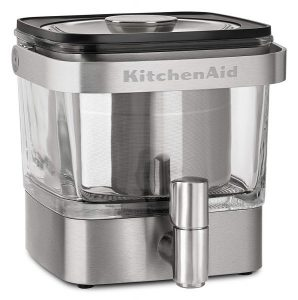 KitchenAid KCM4212SX Cold Brew Coffee Maker