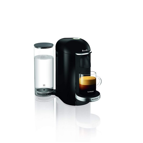 Nespresso VertuoPlus Deluxe Coffee Maker