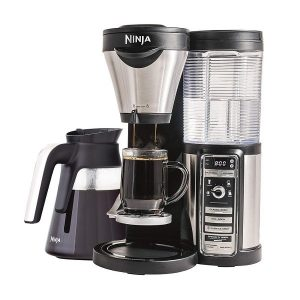 Ninja Coffee Maker for Cold Coffee