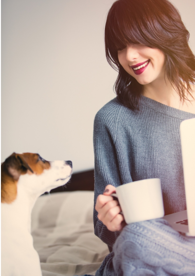Is Coffee bad for  Dogs and Cats?